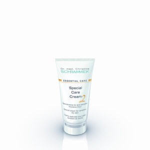 Special regulating cream/ Special care cream 15ml Schrammek