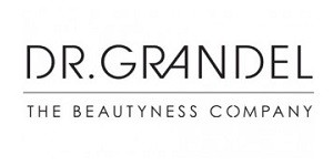 logo Dr. Grandel the beautyness company
